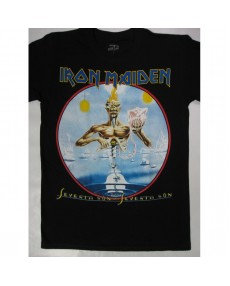 Iron Maiden – Seventh Son of a Seventh Son T-shirt