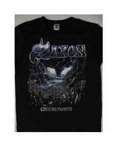 Saxon – Rock The Nations T-shirt