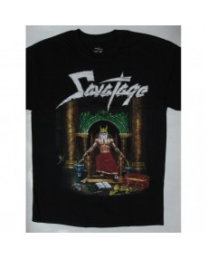 Savatage – Hall Of The Mountain King T-shirt