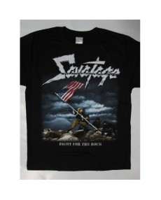 Savatage – Fight for the Rock Very Rare T-shirt