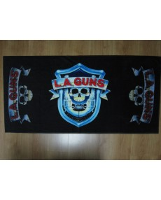 LA Guns  - Beach Towel