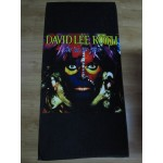David Lee Roth – Eat 'Em and Smile Beach Towel