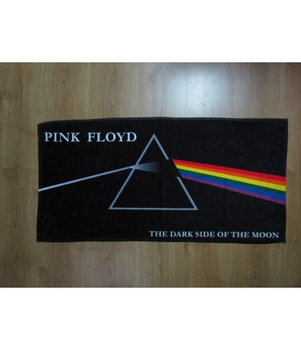 Pink Floyd – The Dark Side Of The Moon Beach Towel