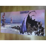 Nazareth – Hair Of The Dog  Beach Towel