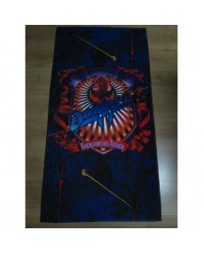 Dokken – Back For The Attack  Beach Towel