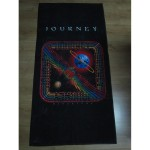Bon Jovi  - Keep the Faith  Beach Towel