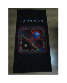 Journey –  Departure Beach Towel