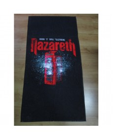 Nazareth – Rock 'n' Roll Telephone Beach Towel