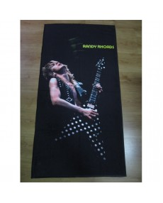 Randy Rhoads - Beach Towel
