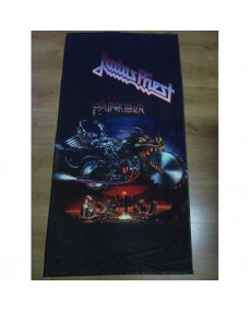 Judas Priest –  Painkiller  Beach Towel