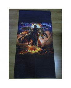 Judas Priest – Redeemer of Souls  Beach Towel