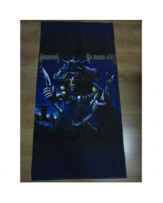 Nazareth – No Mean City   Beach Towel