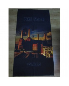 Pink Floyd – Animals Beach Towel