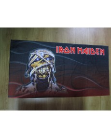 Iron Maiden – Eddie Beach Towel