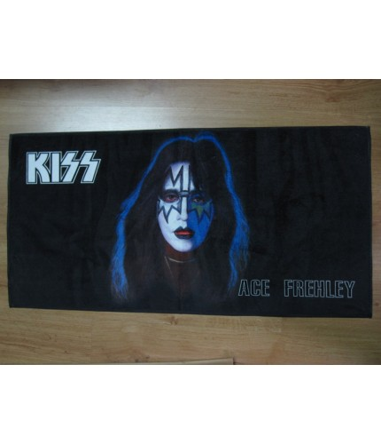 Ace Frehley - Beach Towel