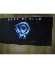 Deep Purple – Perfect Strangers BEACH, SPORT & HOME TOWELS MEGA RARE