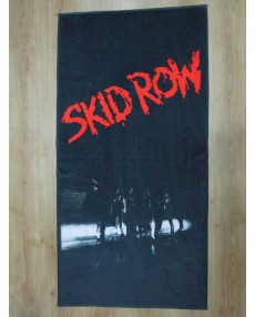 Skid Row - s/t Beach Towel