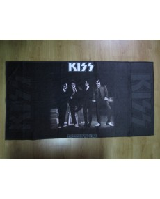 Kiss – Dressed To Kill BEACH, SPORT & HOME TOWELS MEGA RARE