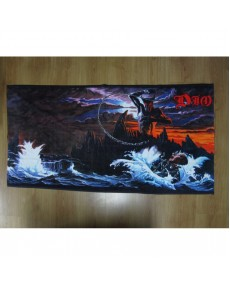 DIO - Holy Diver 2 Beach Towel