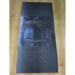 Bon Jovi  - New Jersey  Beach Towel