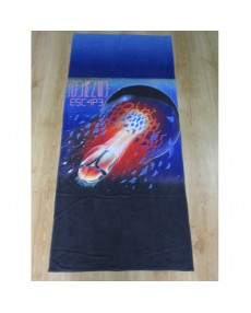 Journey – Escape  Beach Towel