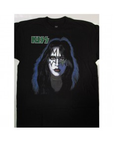 Ace Frehley – First Solo Album / Kiss T-shirt