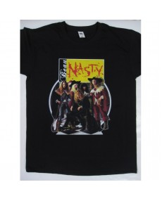 Beau Nasty - Dirty, But Well Dressed  Tour '89-'90 T-shirt