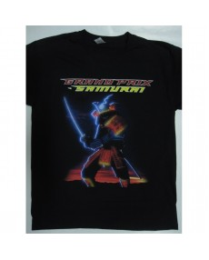 Grand Prix - Samurai T-shirt