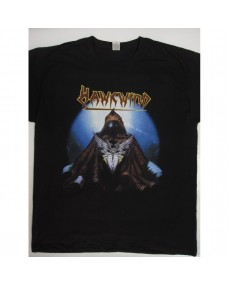 Hawkwind - Choose Your Masques Tour '82  T-shirt