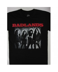 Badlands – s/t  T-shirt