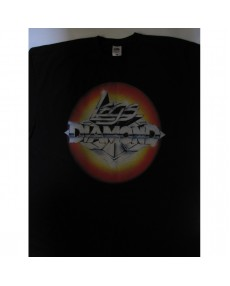 Legs Diamond - Logo T-shirt