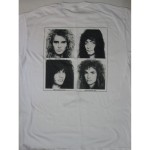 White Lion - Pride White T-shirt