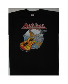 Dokken - Rokken With Dokken Tour T-shirt