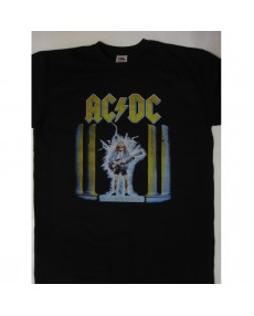 AC/DC - Who Made Who Tour T-shirt