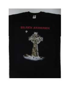 Black Sabbath - Headless Cross Tour '89 T-shirt