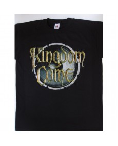 Kingdom Come - In Your Face Tour T-shirt
