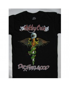 Motley Crue – Dr. Feelgood Tour '89 T-shirt