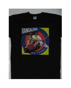 Bangalore Choir - On Target  T-shirt