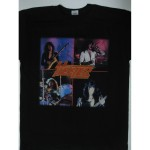 Steeler - s/t Tour '83 T-shirt