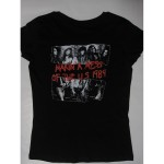 Skid Row - s/t ' U.S.Tour '89  Women's T-shirt