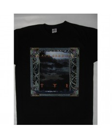 Black Sabbath - Tyr Tour '90-'91 T-shirt