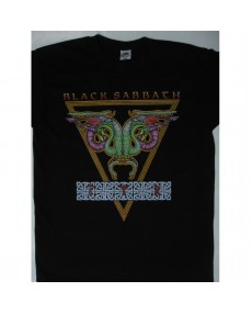 Black Sabbath - Tyr World Tour '90-'91 T-shirt