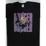 Danger Danger - Fuck Screw It  Tour  T-shirt