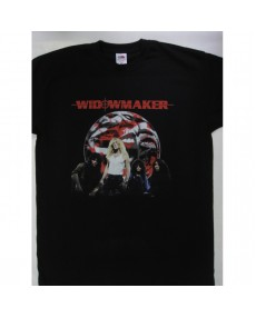 Widowmaker - Blood and Bullets Tour  T-shirt