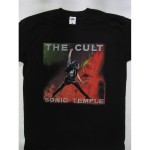 The Cult - Sonic Temple '89 T-shirt
