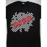 Fastway - We Become One Tour '83 T-shirt