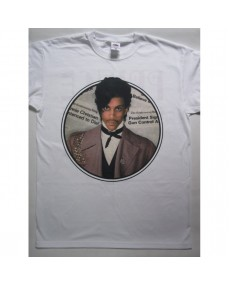 Prince – Controversy Tour T-shirt