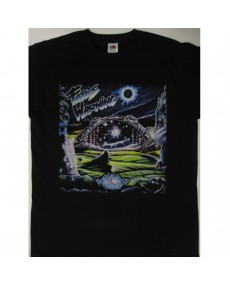 Fates Warning – Awaken The Guardian  Tour T-shirt