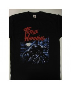 Fates Warning - The Spectre Within Tour 85-86 T-shirt