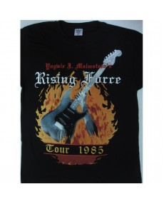 Yngwie Malmsteen - Japan Tour '85  T-shirt